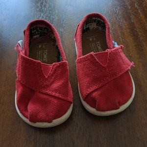 Toddler Toms
